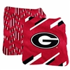 Georgia Bulldogs Double Sided Plush Throw