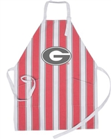 Georgia Bulldogs Apron