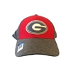 Georgia Bulldogs Adjustable Hat
