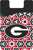 Georgia Bulldogs Cell Phone Wallet