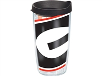 Georgia Bulldogs Tervis 16oz. Colossal Wrap Tumbler