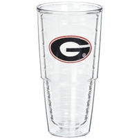 Georgia Bulldogs Tumbler