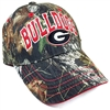 Georgia Bulldogs Camouflage Hat
