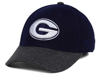 Georgia Bulldogs Top of the World Post Stretch Cap