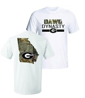 Georgia Dawg Dynasty T-Shirt