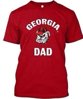 Georgia Dad T-Shirt