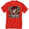 Georgia Bulldogs Power Points T-Shirt