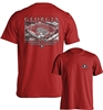 Georgia Sanford Stadium T-shirt