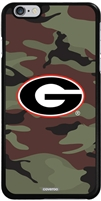 Georgia Camo iPhone 6 Plus Thinshield Snap-On Case