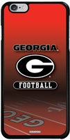 Georgia Football Field iPhone 6 Plus Thinshield Snap-On Case