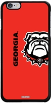 Georgia Full Mascot iPhone 6 Plus Thinshield Snap-On Case