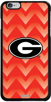 Georgia Gradient Chevron iPhone 6 Plus Thinshield Snap-On Case