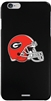 Georgia Helmet iPhone 6 Plus Thinshield Snap-On Case