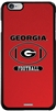 Georgia Varsity iPhone 6 Plus Thinshield Snap-On Case