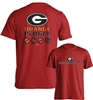 UGA Orange is Ugly T-Shirt