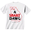 Georgia Smart Dawg T-Shirt