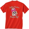 Georgia Bright Bow T-Shirt