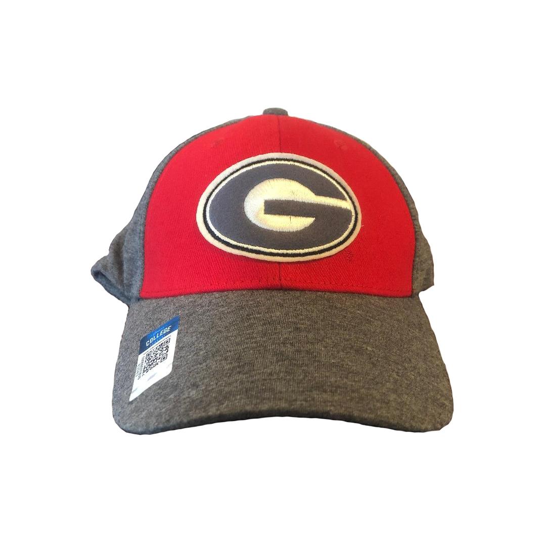 7b5e4a54d21 Georgia Bulldogs Adjustable Hat