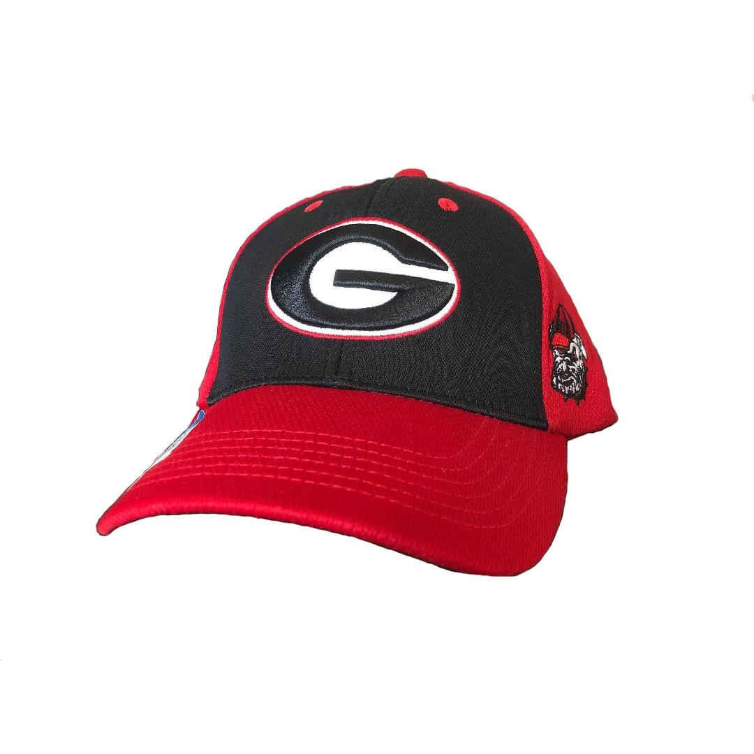Georgia Bulldogs Baseball Cap  61bf0ea17bf